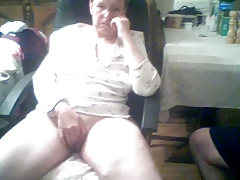 Webcam masturbation fellation