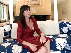 Horny Mom Fuck My Old Ass Karen Kouger Anal