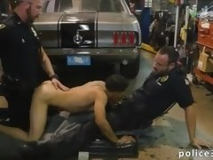 Mature fucking black men movie gay Get fucked by the police