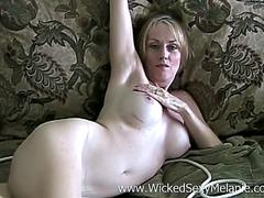 GILF Is A Complete Slut