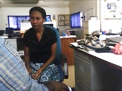 NKV91 Office Koap Full Clip (HD Enhanced)