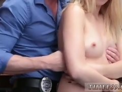 Cop pulls over milf A mother and compeer's daughter who have been caught