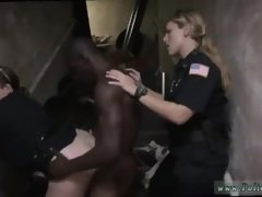 Sexy milf fucked hard xxx Illegal Street Racers get more than they