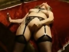Hairy fully developed pornography try out 2